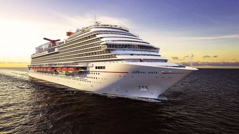 10 Unbelievable Features on Carnival's Newest Cruise Ship (Photo Gallery): http://www.placesyoullsee.com/10-unbelievable-features-on-carnivals-newest-cruise-ship-photo-gallery/