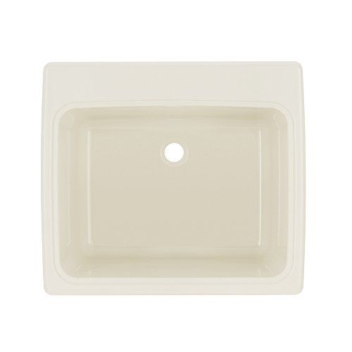 Swan Ssus1000 018 Bisque Solid Surface Utility Sink Swan Https
