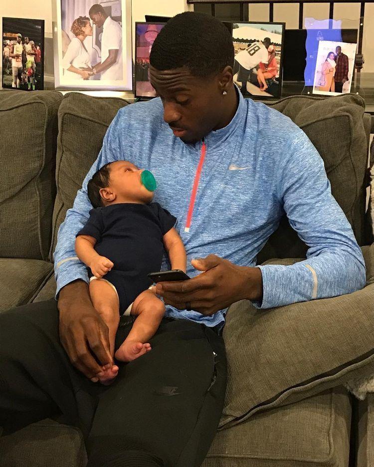 Le Père De Ma Fille 1 Family Goals Dad Baby