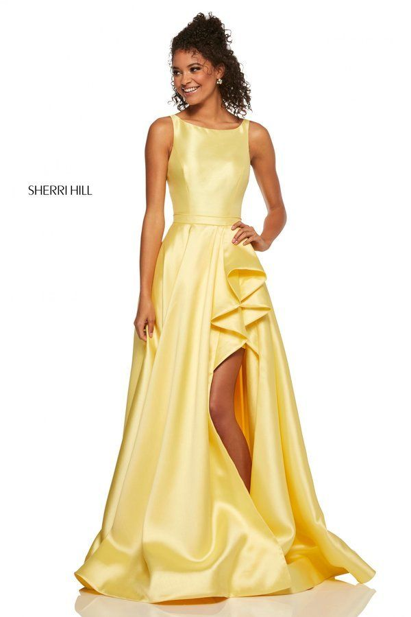 db5114f8a64 Sherri Hill Style 52505