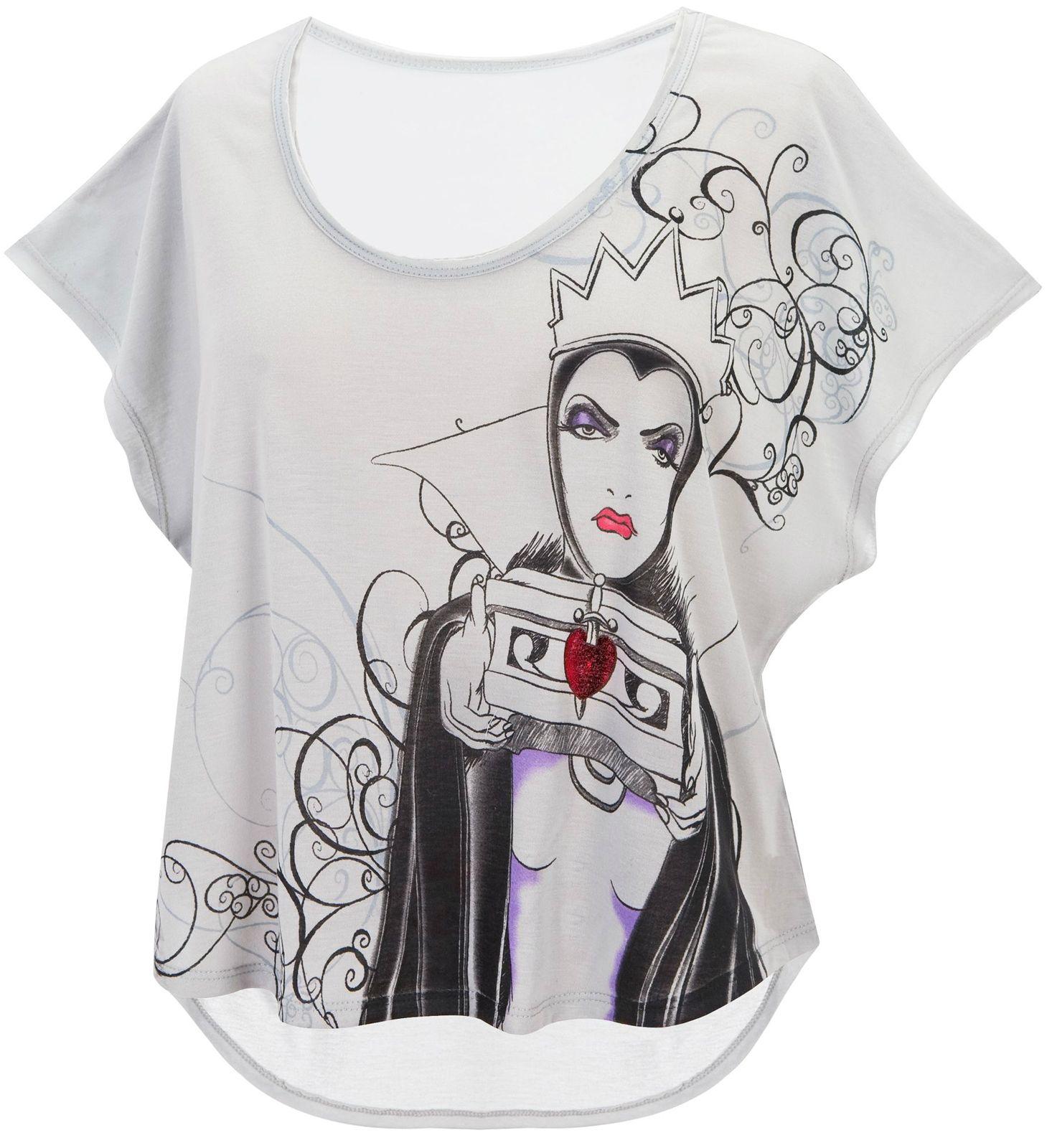 evil queen - Buscar con Google   Disney   Clothes, Disney ...Disney Evil Queen T Shirt