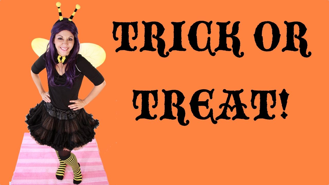 Trick or Treat Safety Tips! Learn them here http//youtu
