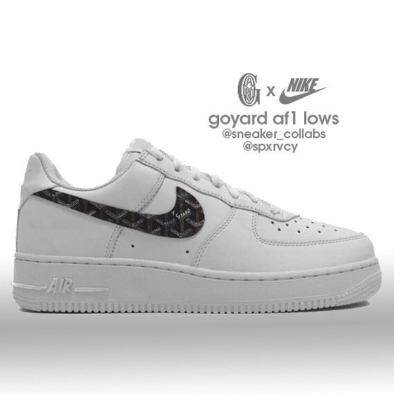 wss nike air Force 1 sort