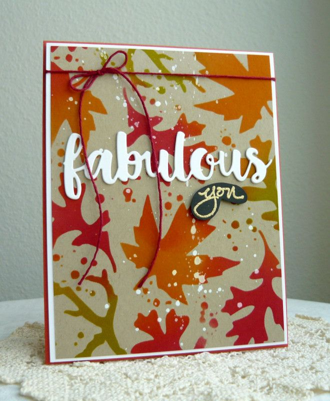 CC653 DT Sample- Stef\u0027s card Tuesday Color Challenge Pinterest - Sample Cards