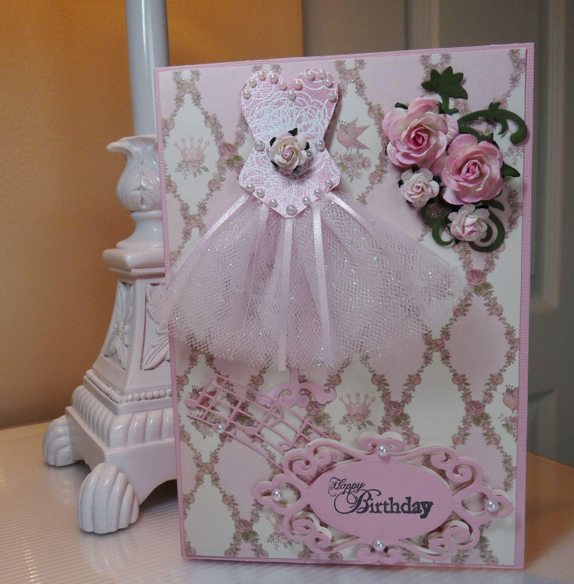 Рукоделие открытки ко дню рождения, дню матери