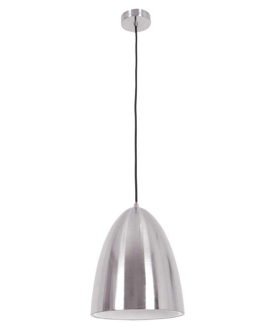 Tyler 1 Light Medium Pendant In Chrome Lights Lighting