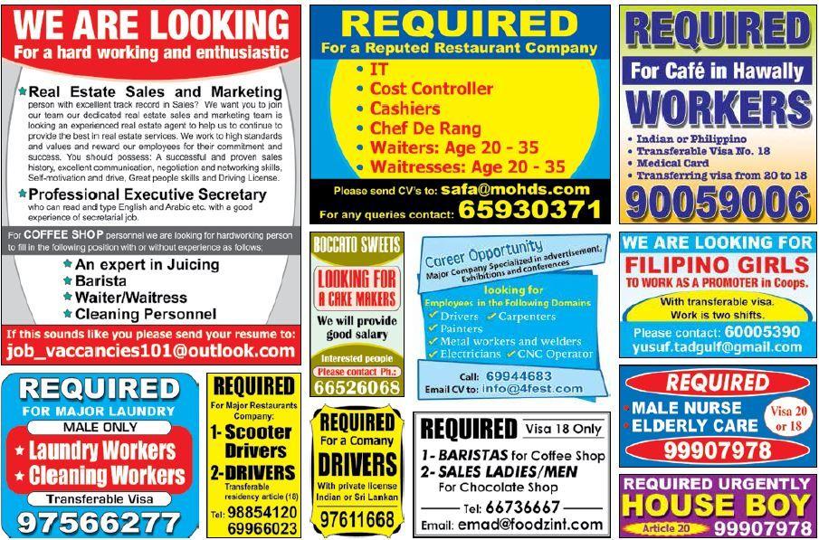 مجموعة من الوظائف بتاريخ 24 01 2015 Sales And Marketing Marketing Cost Real Estate Sales
