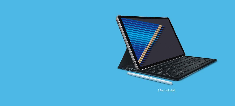 Galaxy Tab S4 Samsung Us Samsung Tvs Galaxy Tab Samsung Galaxy Tab