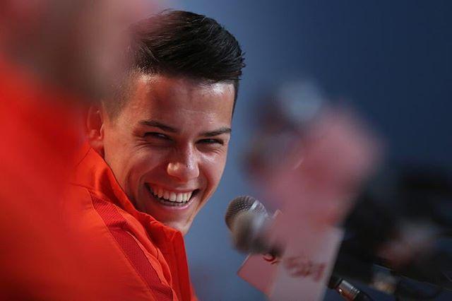 Co Najbardziej Imponuje Mi U Ronaldo Wojtek Podpowiada że Fryzura