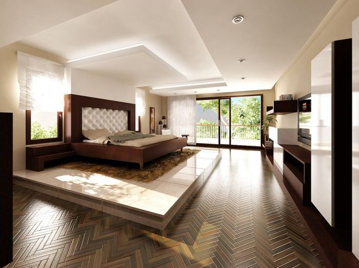 Wooden Flooring Designs Bedroom Endearing Herringbone Design From Laminate Flooring Herringbone Decorating Design