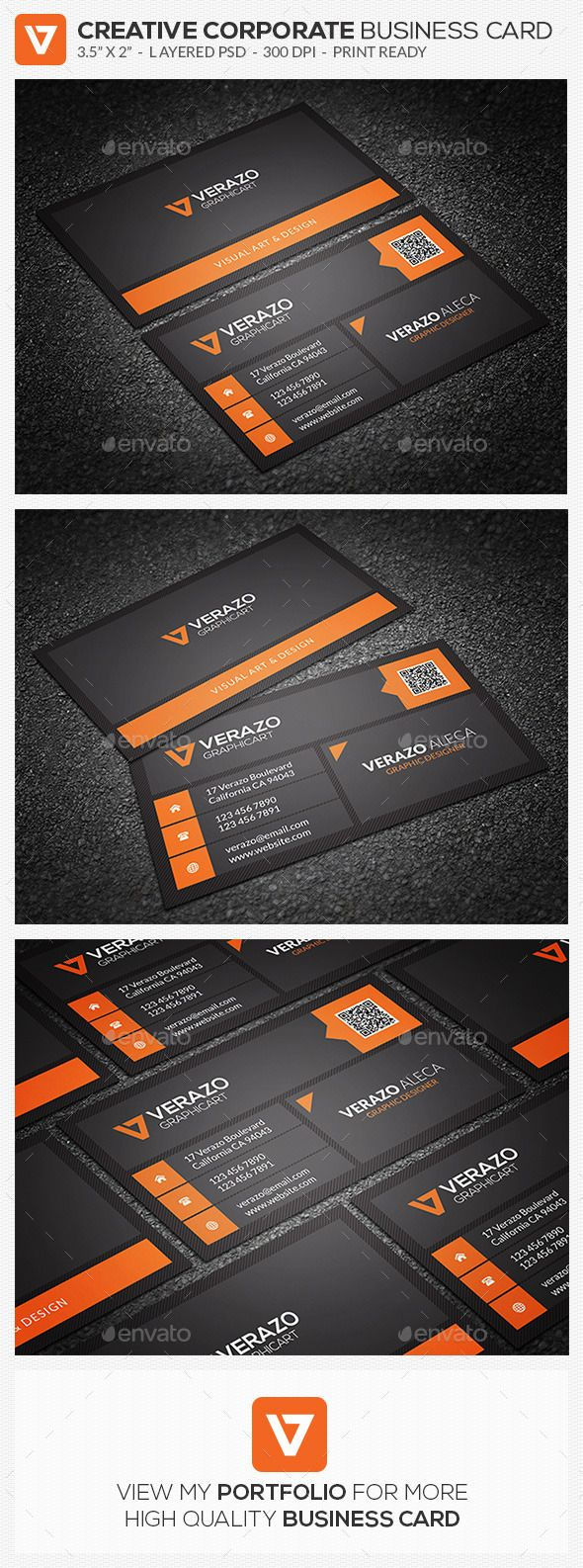 Creative Metro Style Business Card Template | #businesscard #businesscardtemplate | Download: http://graphicriver.net/item/creative-metro-style-business-card-74/10309686?ref=ksioks
