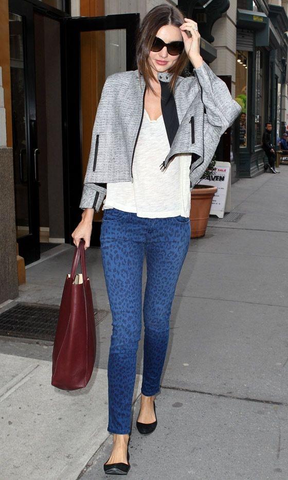 4f6b3c29ea58d8 Miranda Kerr Out In New York, 2012 Miranda Kerr Hair, Miranda Kerr Style,