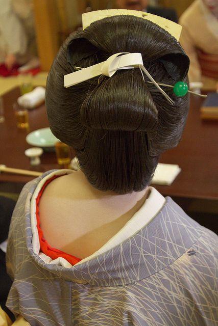 Asakusa Geisha | Flickr - Photo Sharing!