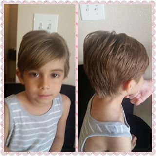 Little Girl Pixie Google Search Hair And Nails Pixie Haircut