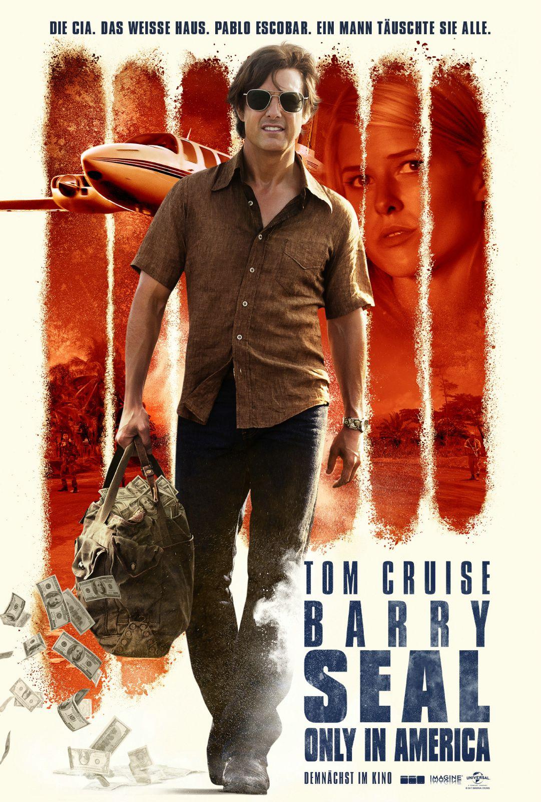 Größe Von Tom Cruise