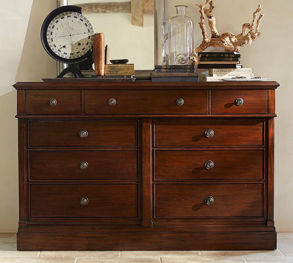 Branford extrawide dresser wide dresser extra wide