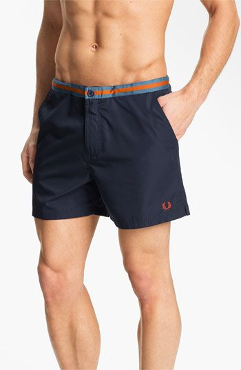 f92dbd6e18 Go for this versatile Fred Perry Swim Short!! | Clothes in 2019 ...
