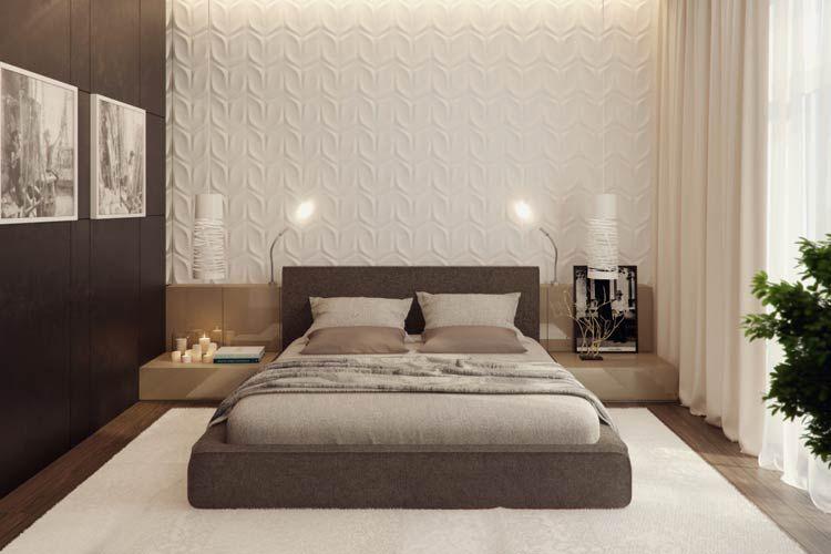 Tipos de camas en la decoraci n del hogar casa nueva en for Decoracion moderna contemporanea del hogar