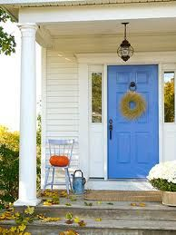 News from good goods & co: America-Paint Your Doors!!!