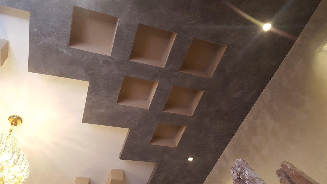 Pin by Ibrahim Naseer on my work at drywall Pinterest Drywall