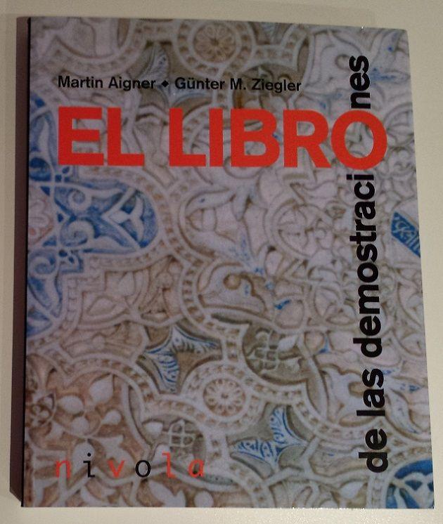 Algunas recomendaciones matemáticas para el Día Internacional del Libro 2014 - Gaussianos | Gaussianos