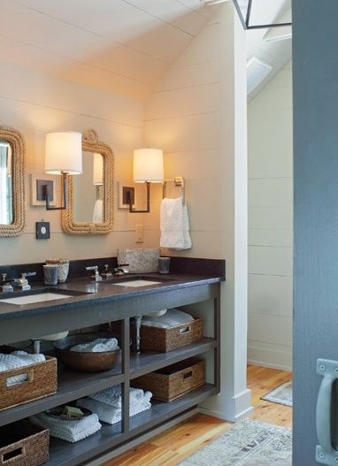 Badezimmer, Küsten Badezimmer, Hütte Badezimmer, Kind Badezimmer, Moderne  Badezimmer, Modernes Badezimmerdesign, Badezimmer Einrichtung,  Badezimmerideen, ...