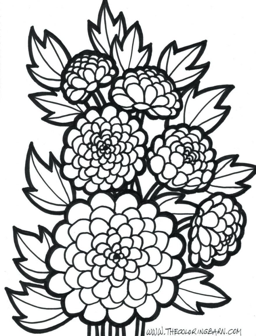 21 Awesome Image Of Flower Coloring Pages Entitlementtrap Com Fall Coloring Pages Printable Flower Coloring Pages Mandala Coloring Pages