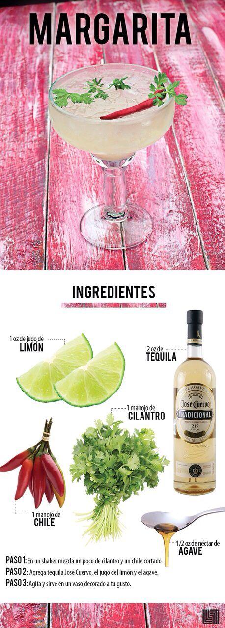 Nuestra sugerencia de aperitivo para hoy: Margarita. Este cocktail nace en 1938 en Tijuana donde un camarero quedó fascinado con la belleza de una bailarina llamada Margarita Carmen Cansino. #cocktail #Margarita #Liverpool