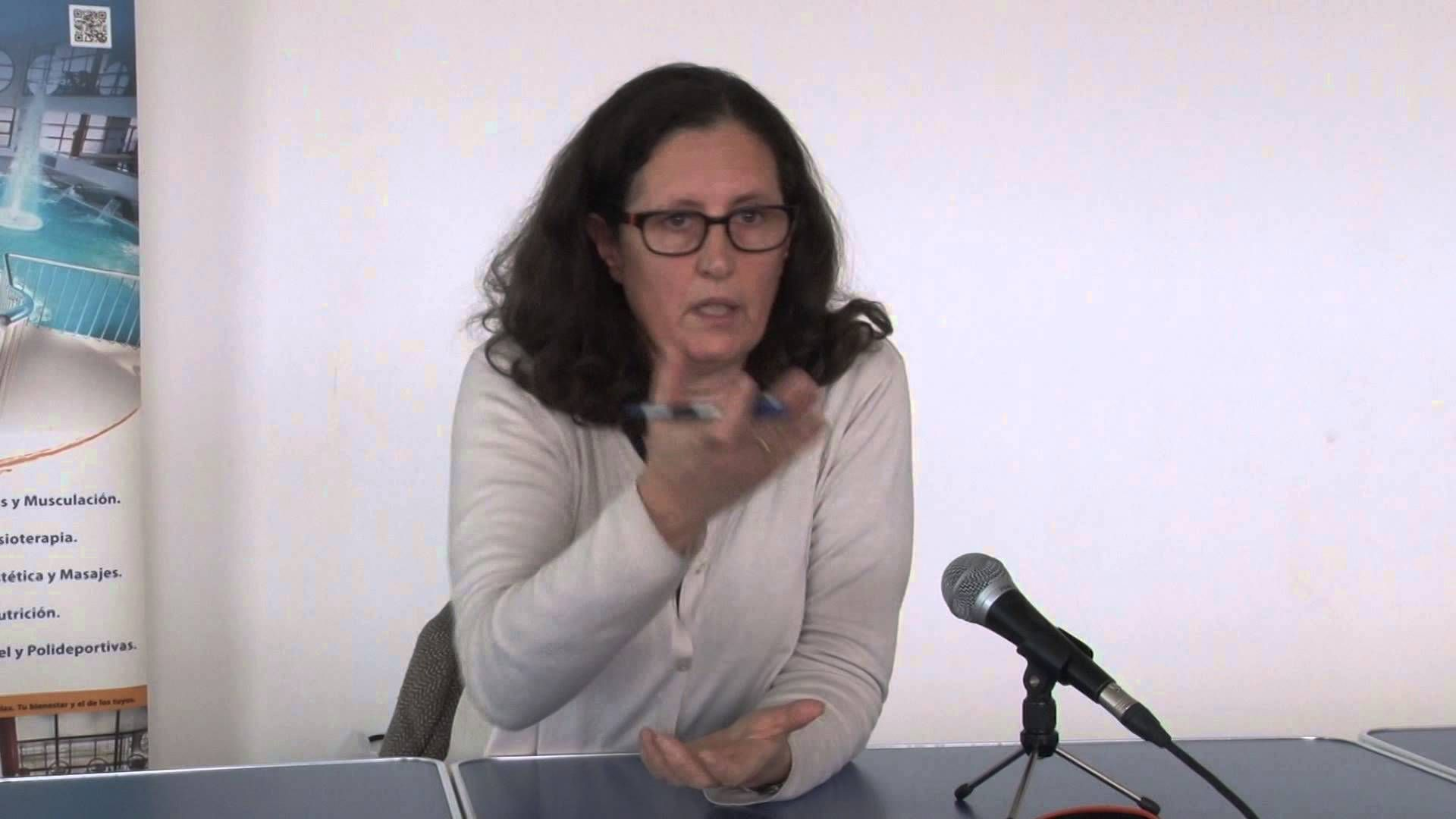 Semana Saludable: Conferencia sobre Alzheimer (Cascante 2015)