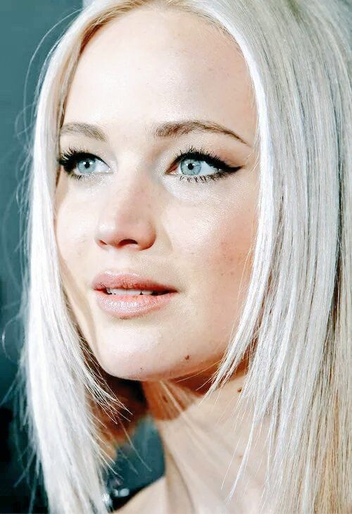 Twitter | Jennifer lawrence eyes, Jennifer lawrence makeup ...