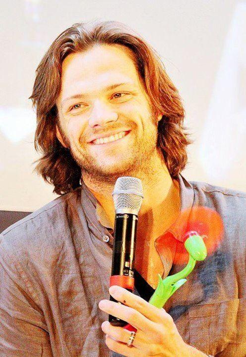 He's so Beautiful...
