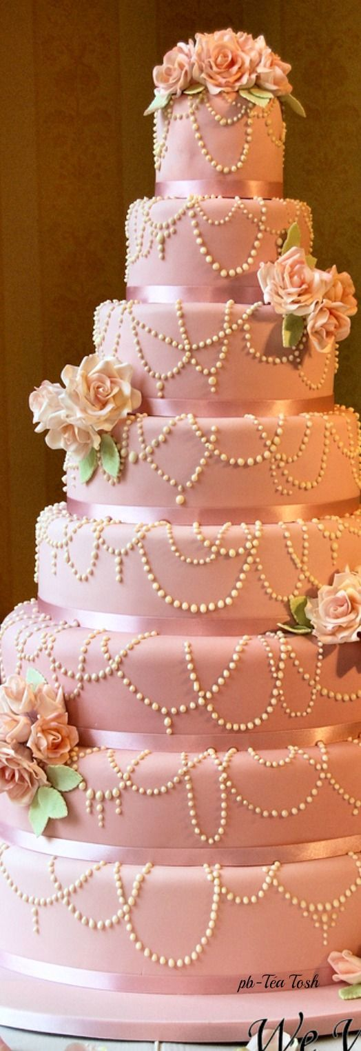 Pin de Nancy Neupert en **Gorgeous Cakes** | Pinterest | Exquisito ...