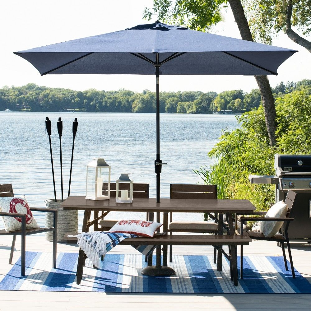 Keep Your Outdoor Space Ready To Entertain Friends Or Just