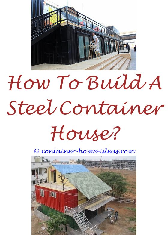 40 Ft Shipping Container Home Plans Sea containers, Storage - best of blueprint container house