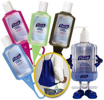 Purell Hand Sanitizers Fundraiser Fundraisers Summerfundraiser