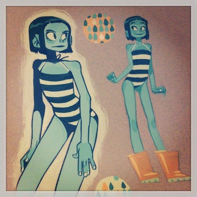 Art by anna_cattish