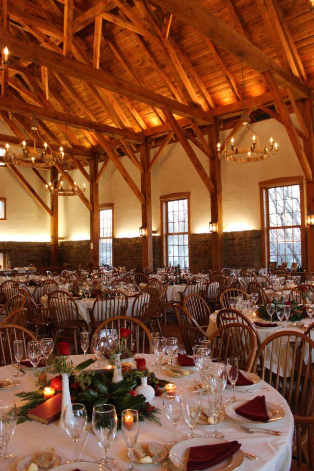 Vintage Winter Elegance Winter wedding venues, Wedding