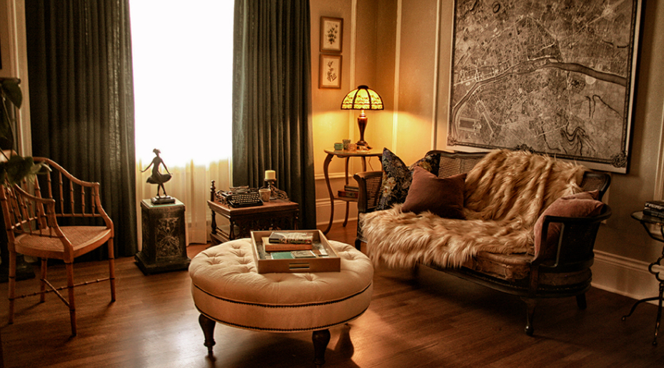 Age Of Adaline Set Apartment My Someday House Age Of