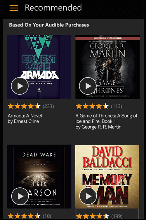 Audible Review [2020] How Does Audible Work? Pros & Cons