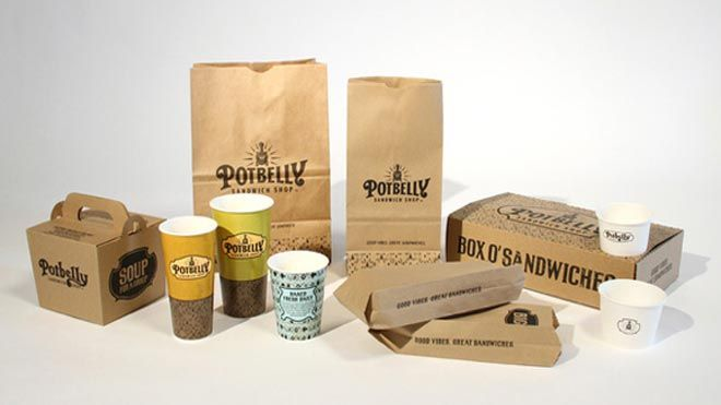 Packaging Templates - 20 High-Quality PSD Packaging Mock Up ...