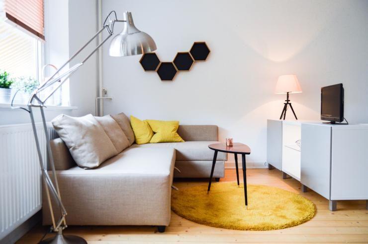 Mobliertes City Apartment In Winterhude Zum Flatratepreis 1 Zimmer Wohnung In Hamburg Winterhude 1 Zimmer Wohnung Wohnung Wohnen In Hamburg