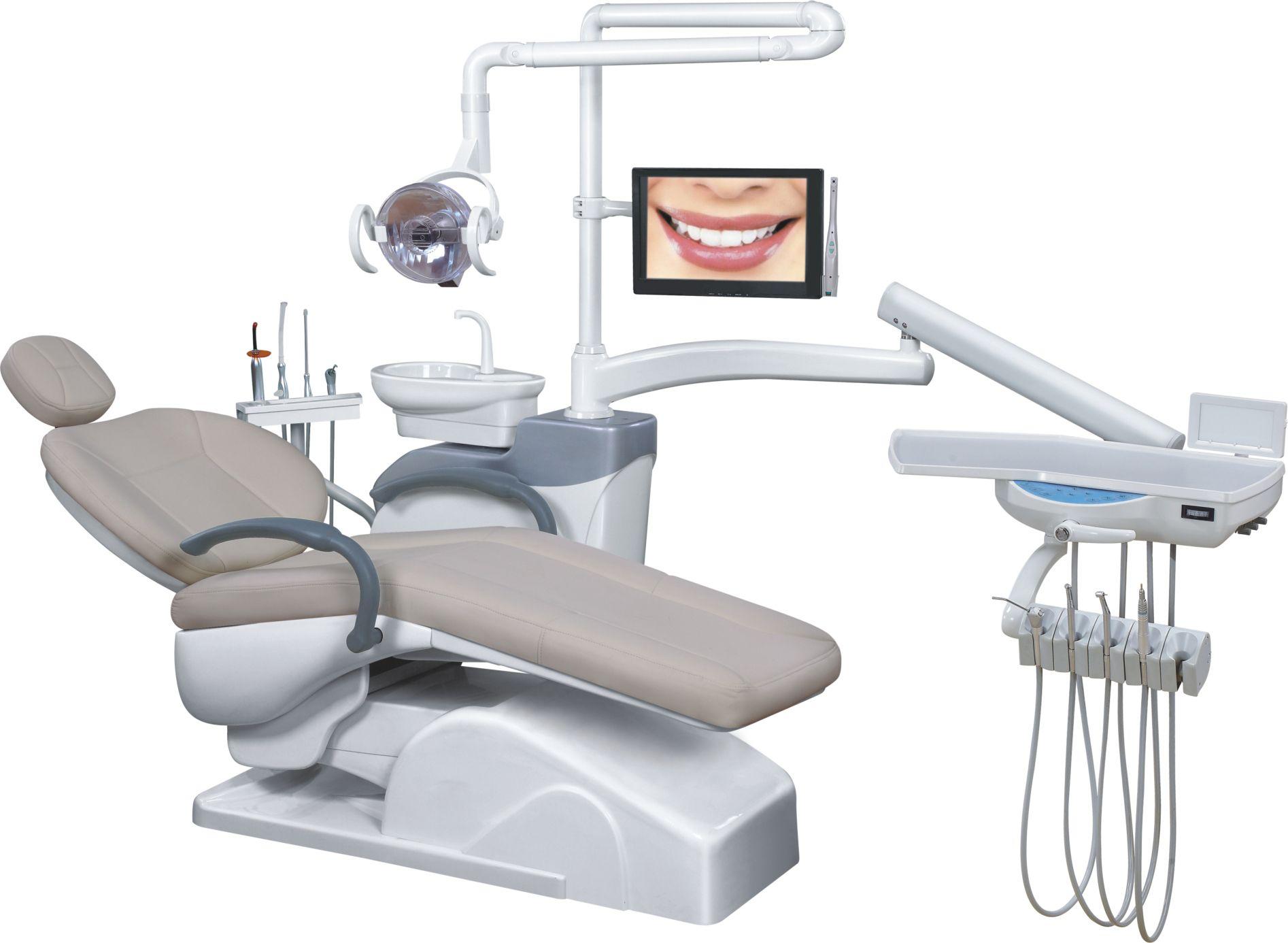 msl top mounted dental chair for sale best ergonomic dental chair