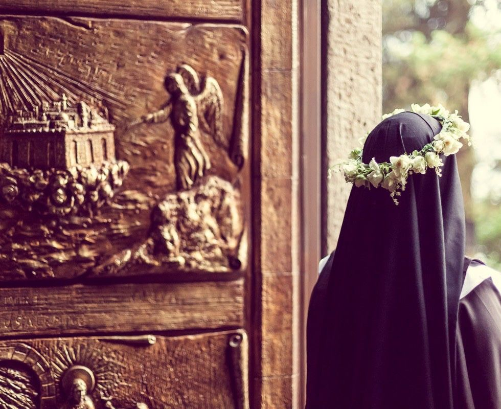 Carmelites (http://www.monasterocarmelitane.it/blog)