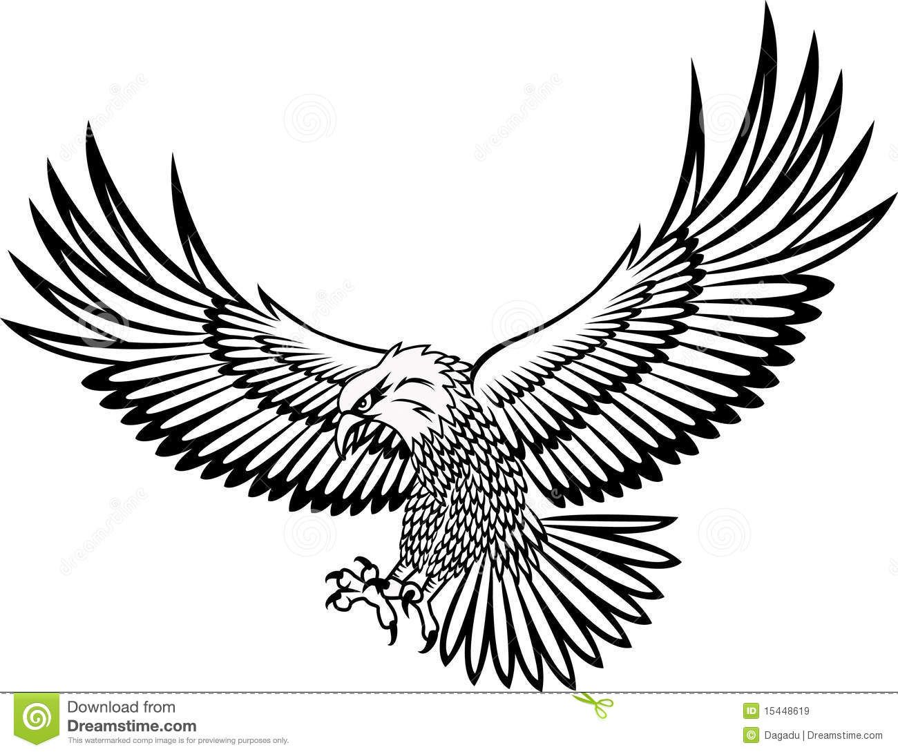 white hawk tattoo hawks dragons wings pinterest hawk