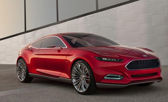 2016 Ford Fusion Energi Range Ford Fusion Ford Fusion Energi Ford