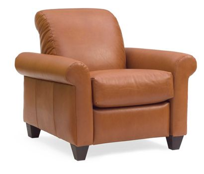 Woodstock Recliner. From Pompanoosuc Mills. American hardwood furniture. Hand crafted in Vermont.