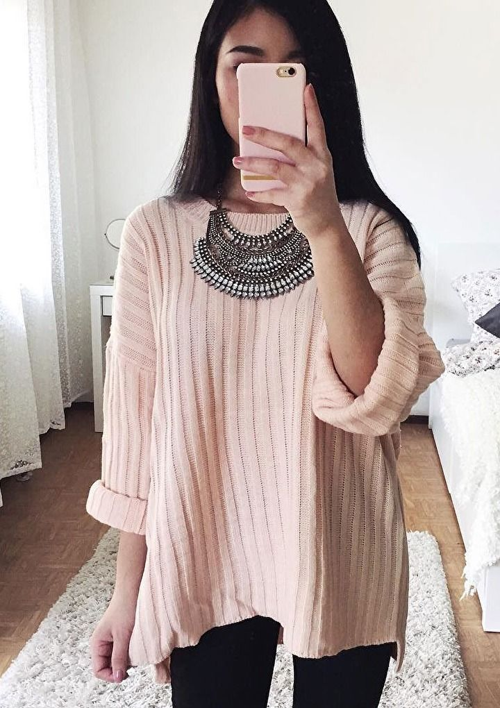 Daring and Bold Statement Necklace #outfit #pretty #fashion #necklace - 34,90 € @happinessboutique.com