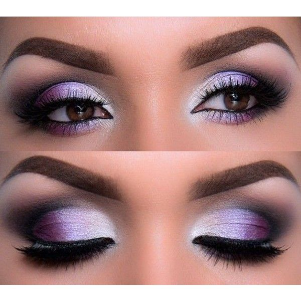 How To Apply Best Eyeshadow For Blue Eyes And Red Hair Liked On