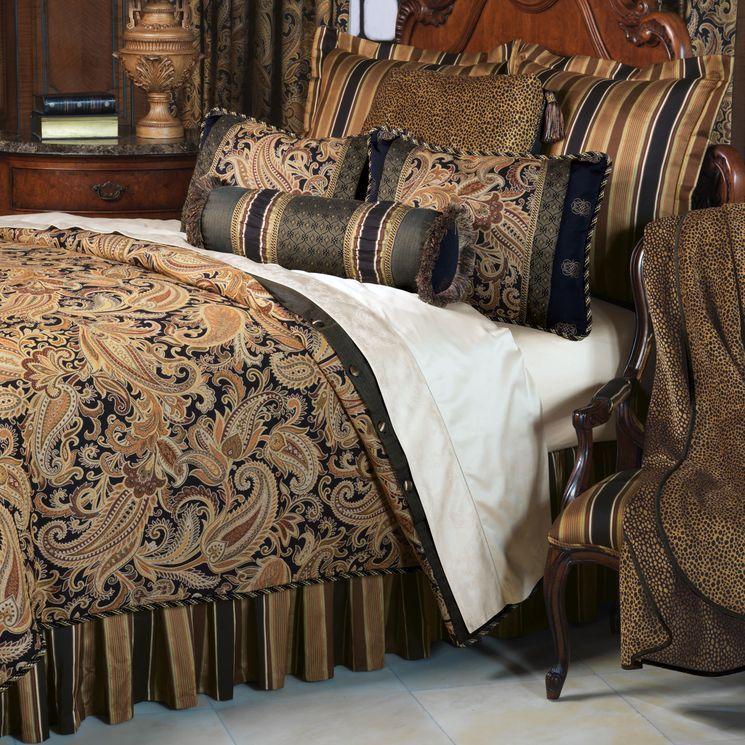 Langdon Duvet Cover Set Luxury bedding, Bed linens