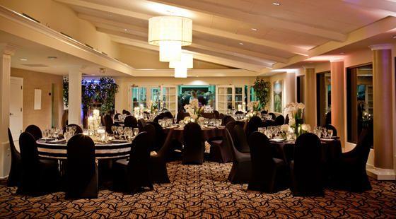 Weddings Events Braemar Country Club Reception Dining Room Flavio Scorsato Photography